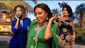 Video: Bad Girls Clique 1 - Ghana Movies|African